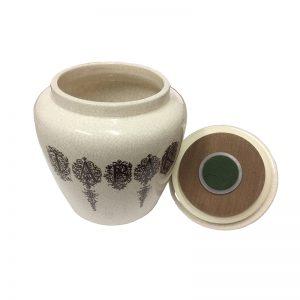 Savinelli V1023 Tobacco Jar