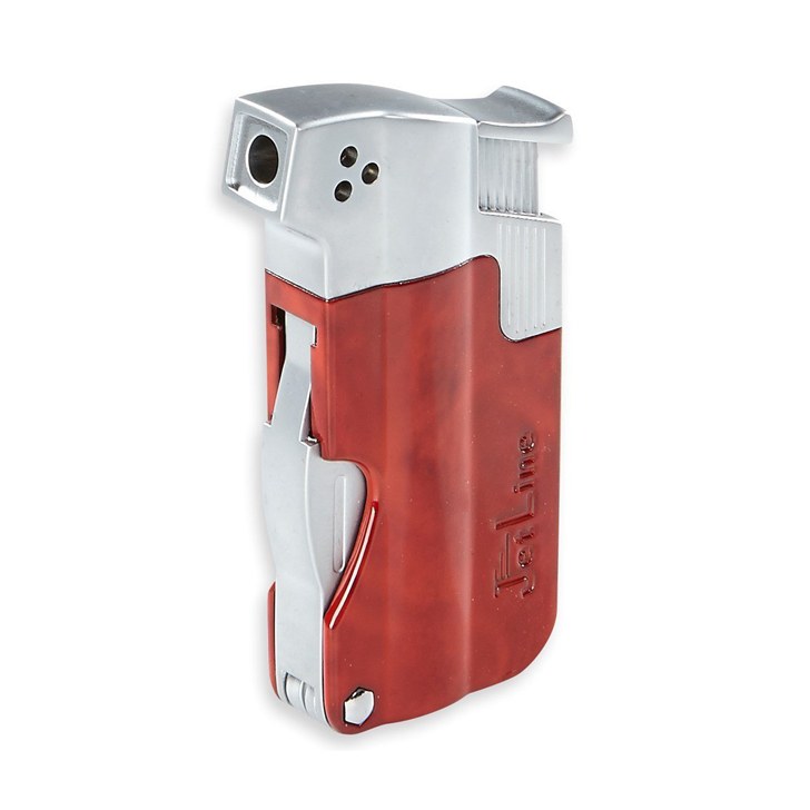 Jetline Golem Red Pipe Lighter