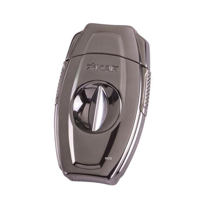 Xikar 157GM VX2 V-Cutter Gunmetal