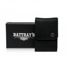 Rattrays Black Night CB2 Cigarette Case