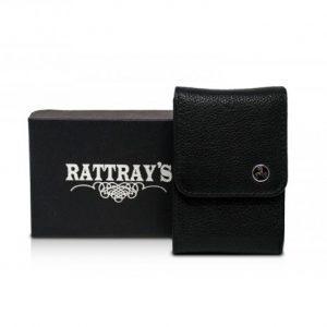 Rattrays Black Night CB2 Cigarette Case