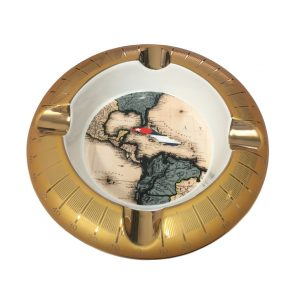 Siglo Cuba Navigation Ashtray