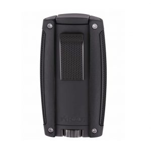 Xikar 558BK Turismo Black Lighter