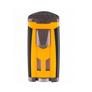 Xikar 573YL HP3 Yellow Lighter