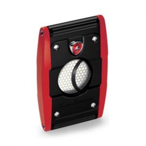 Tonino Lamborghini TNF001007 Precisione Black / Red Cutter