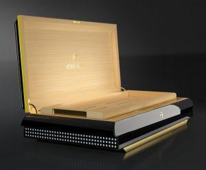 Coiba Cohiba Luxury Humidor