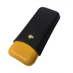 Coiba Cohiba 290.3 Black / Yellow Adjustable