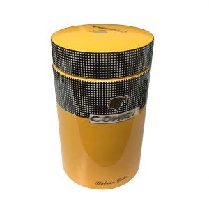 Coiba Cohiba Ceramic Jar