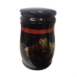 Coiba Partagas Serie Ceramic Jar