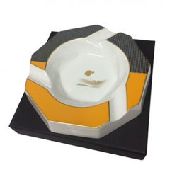 Coiba Cohiba Limoges Ashtray lg