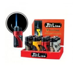Jetline Phantom Triple Jet Flame