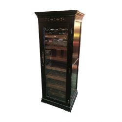 Remington Black Humidor lg