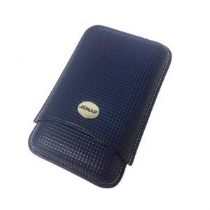Jemar 464/3 'G' Blue Case