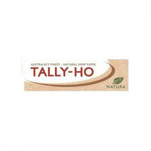Tally Ho Natura Organic Hemp Paper (Regular)