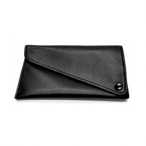 Alfred Dunhill PA2002 White Spot Tobacco Pouch