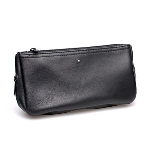 Alfred Dunhill PA2006 White Spot 2 Pipe Pouch