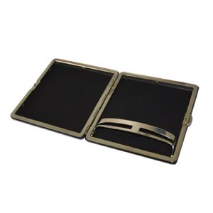 Alfred Dunhill PA9134 Sidecar Cigarette Case