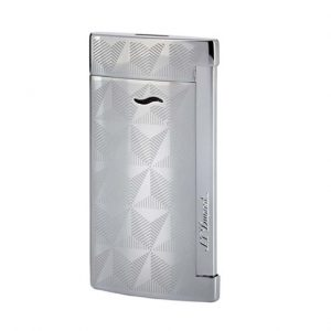 ST Dupont 27728 Slim7 Graphic Chrome