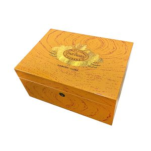 Coiba Partagas Global Humidor