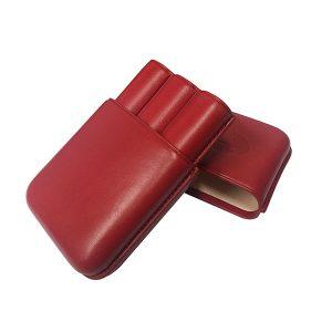 Coiba Romeo & Julieta Adjustable Leather Case 3s