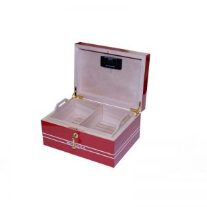 Coiba Romeo & Julieta Global Humidor