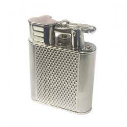 Alfred Dunhill TB Diamond Jet Flame Lighter (RRT1031040TU)
