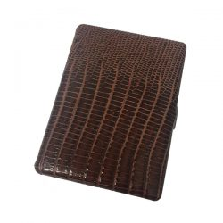 Pearl 04980-70 Lizard Brown Cigarette 9s