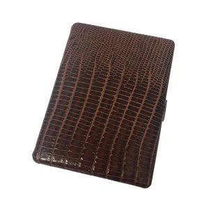 Pearl 04980-70 Lizard Brown Cigarette 9s