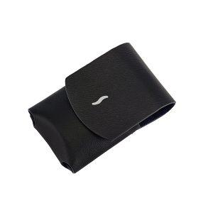S.T. Dupont 183050 MiniJet Lighter Case Black