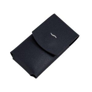 S.T. Dupont 183060 Slim 7 Lighter Case Black