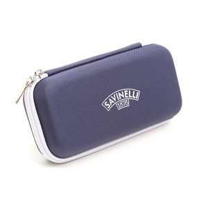 Savinelli T424 Sport Edition Pipe Pouch 2s