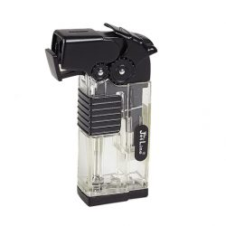 Jetline Proto-Pipe Soft Flame Lighter