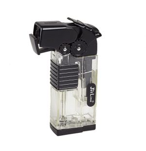 Jetline Proto-Pipe Soft Flame Lighter