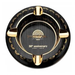 Siglo Cohiba 50th Anniversary Ashtray