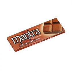 Mantra Chocolate Rolling Papers 50s