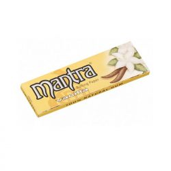 Mantra Vanilla Rolling Papers 50s