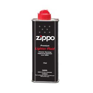 Zippo Fluid 125ml