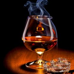 Cigar & Alcohol Pairing - Cognac