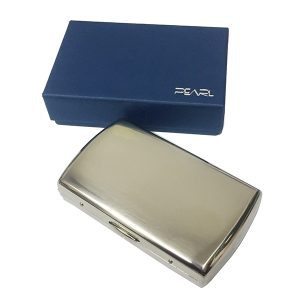 Pearl 71426-81 Silver IQOS Case