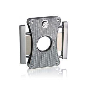 Caseti CA113-4 Chrome / Silver Carbon Cutter
