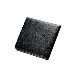 IM Corona Black 12 Cigarette Case (CC-BE12)