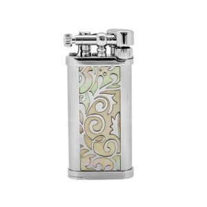 IM Corona Old Boy 64-6891 Chrome Mother of Pearl