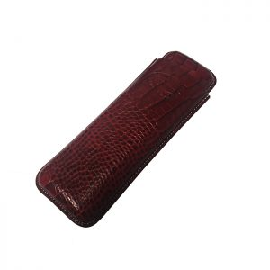 Coiba R&J Red Cigar Case 2s