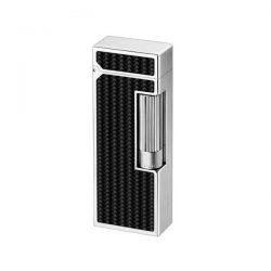 Alfred Dunhill RLD3302 Carbon Fibre Palladium