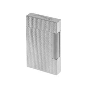 S.T. Dupont 17081 L2 Slim Micro Diamond Palladium