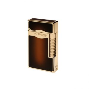 S.T. Dupont 23012 L2 Le Grand Brown/Gold