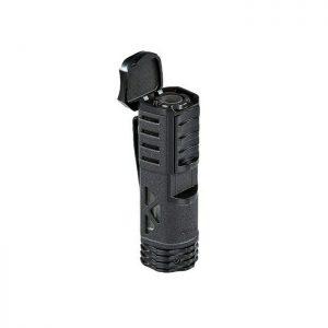 Xikar 551BK Tactical 1 Lighter Black