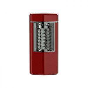 Xikar 600RD Meridian Red Lighter