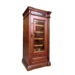 Cigarman's X-80 Cabinet Humidor