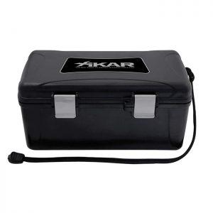 Xikar 215XI 15 Cigar Travel Humidor